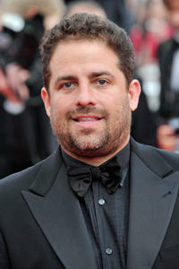 Brett Ratner attends the 'Robin Hood' Premiere at the Palais des Festivals during the 63rd Annual Cannes Film Festival.