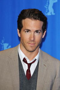 Ryan Reynolds at the photocall of