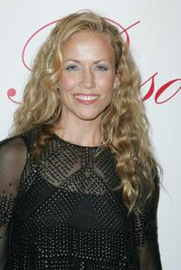Sheryl Crow at the grand opening of Eva Longoria Parkers new restaurant