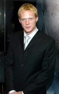 Paul Bettany at the special screening of