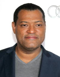Laurence Fishburne at the AFI FEST in Hollywood.