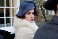 Felicity Jones as Dolly Thatchum in
