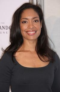 Gina Torres at the 2nd Annual ESSENCE Black Women In Hollywood Luncheon.