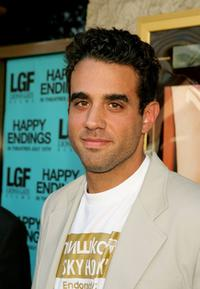 Bobby Cannavale at the Los Angeles Film Festival premiere of