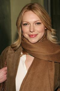 Laura Prepon at the premiere party of