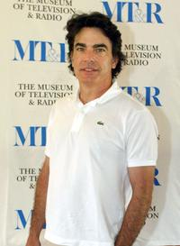 Peter Gallagher at the Museum of Television and Radio's Third Celebrity Golf Classic.