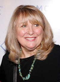 Teri Garr at the EB Medical Research Foundation fundraiser.