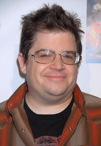 Patton Oswalt at the release of