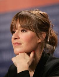 Franka Potente at
