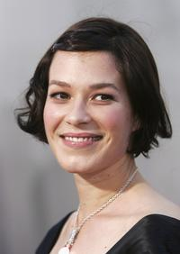 Franka Potente at the premiere of the film