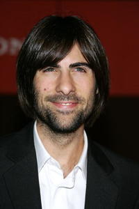 Jason Schwartzman at the Sony Global Marketing Partners' Conference Closing Celebration in Beverly Hills, California.