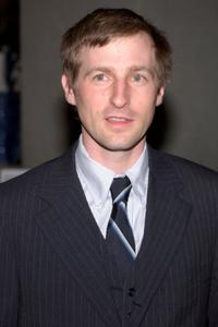 Spike Jonze at the after party for,