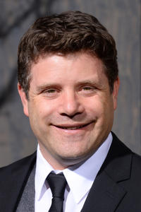 Sean Astin at the premiere of
