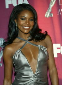 Gabrielle Union at the 36th NAACP Image Awards in Los Angeles.