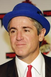 Carlos Alazraqui at the Comedy Central's First Ever Awards Show