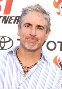 Carlos Alazraqui at the Comedy Central Roast of William Shatner.