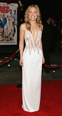 Piper Perabo at the Los Angeles premiere of