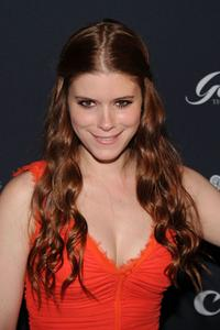 Kate Mara at the New York premiere of