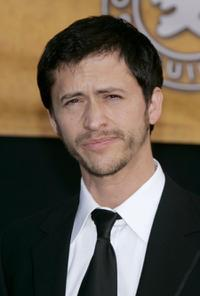Clifton Collins, Jr. at the 12th Annual Screen Actors Guild Awards.