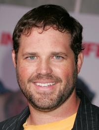 David Denman at the Hollywood premiere of