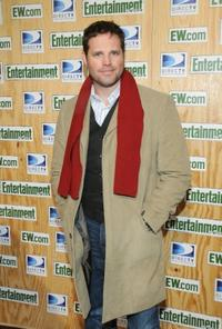 David Denman at the 2008 Sundance Film Festival.