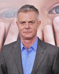Director Stephen Daldry at the New York premiere of