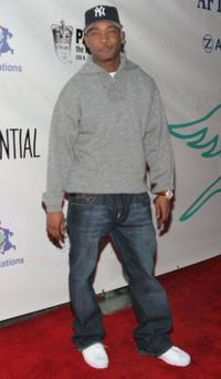 Ja Rule at the 7th Annual Children's Uniting Nations Academy Awards.
