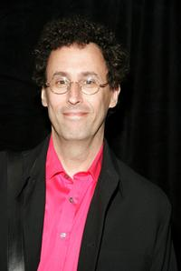 Tony Kushner at the New Dramatists 56th Annual Benefit luncheon.