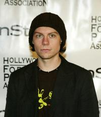 Patrick Fugit at the Toronto International Film Festival In Style Party.