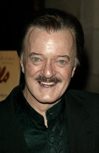 Robert Goulet at the premiere of