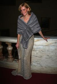 Elizabeth Banks at the after party of