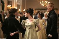 James McAvoy and Anne Hathaway in