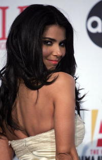 Roselyn Sanchez at the 2006 NCLR ALMA Awards.