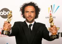 Alejandro Gonzalez Inarritu at the 2007 NCLR ALMA Awards.