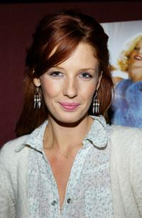 Kelly Reilly at the Variety Screening of