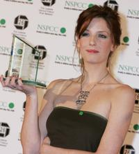 Kelly Reilly at the Awards of London Film Critics Circle (ALFS).