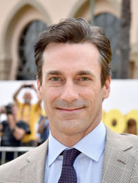 Check out the cast of the California premiere of 'Minions'