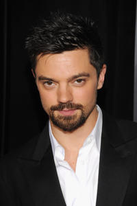 Dominic Cooper at the New York premiere of