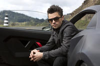 Dominic Cooper as Dino Brewster in