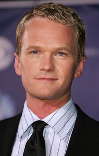 Neil Patrick Harris at the 32nd Annual People's Choice Awards.