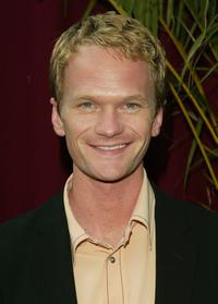 Neil Patrick Harris at the CBS upfront.