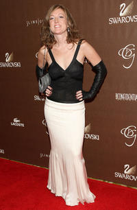 Amy Westcott at the 10th Annual Costume Designers Guild Awards.
