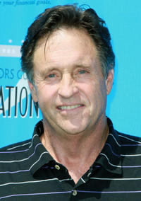 Robert Hays at the 2nd Annual SAG Foundation Golf Classic in California.