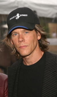 Kevin Bacon at the High Line 4th Annual Benefit Party.