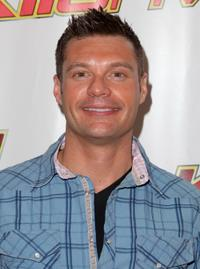 Ryan Seacrest at the KIIS FM's Wango Tango 2010.