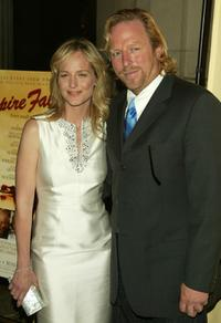 Helen Hunt at the New York premiere of