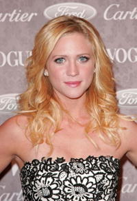 Brittany Snow at