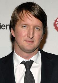 Tom Hooper at the FINCA 25th Anniversary Gala Event.