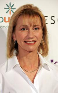 Kathy Baker at the Step Up Women's Network 3rd Annual Inspiration Awards.