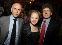 Kevin McCormick, Sofia Vassilieva and Alan Horn at the after party of the New York premiere of